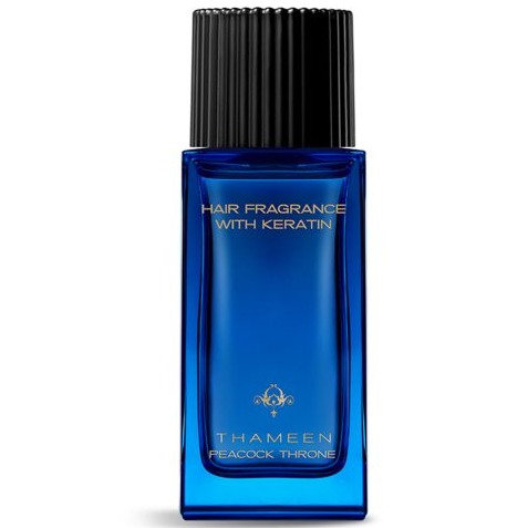 Thameen Peacock Throne Hair Fragrance