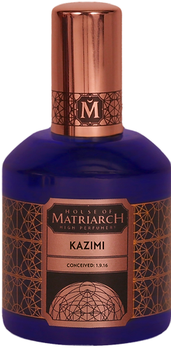 House of Matriarch Kazimi