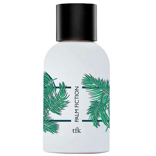 TFK The Fragrance Kitchen Palm Fiction