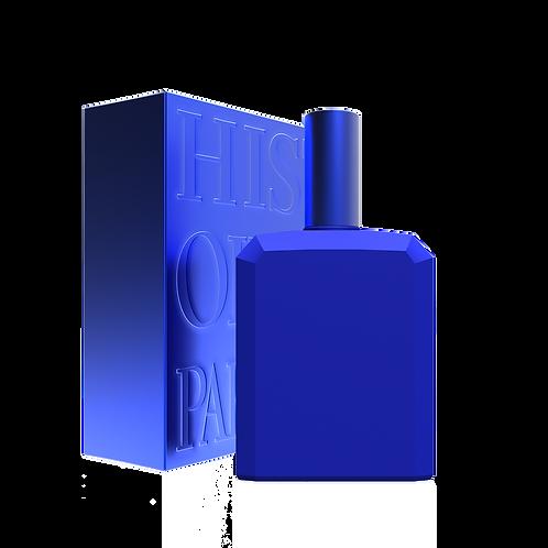 Histoires de Parfums This is Not a Blue Bottle 1/.1