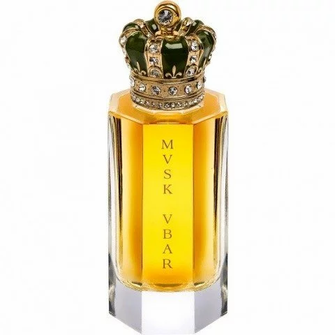 Royal Crown Musk Ubar