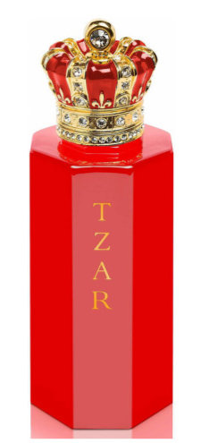 Royal Crown Tzar