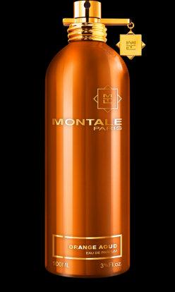 Montale Orange Aoud