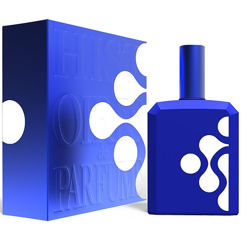 Histoires de Parfums This is Not a Blue Bottle 1/.4