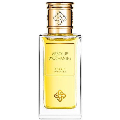 Perris Monte Carlo Absolue D' Osmanthe Extrait de Parfum