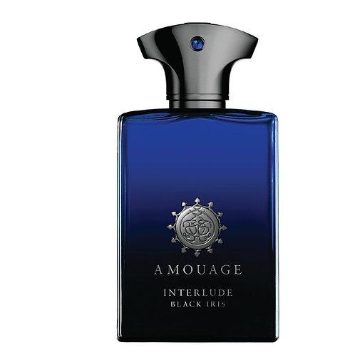Amouage Interlude Black Iris Man
