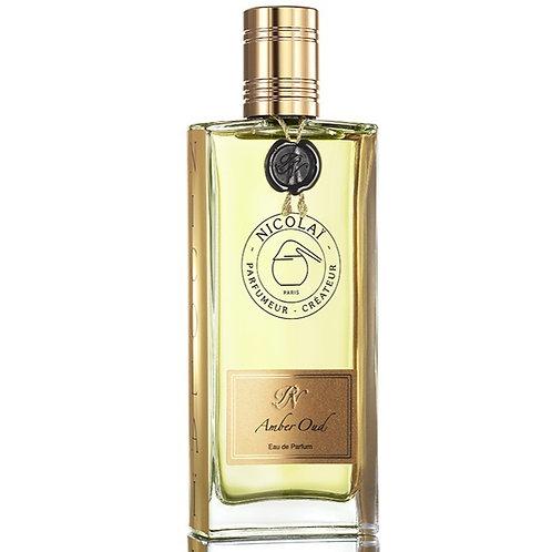 Parfums De Nicolai Amber Oud