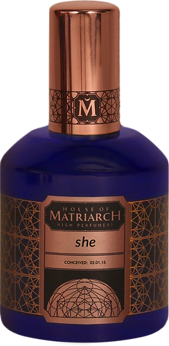 House of Matriarch She