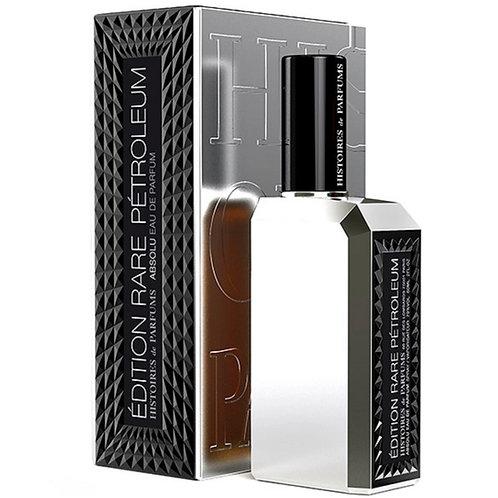 Histoires de Parfums Petroleum