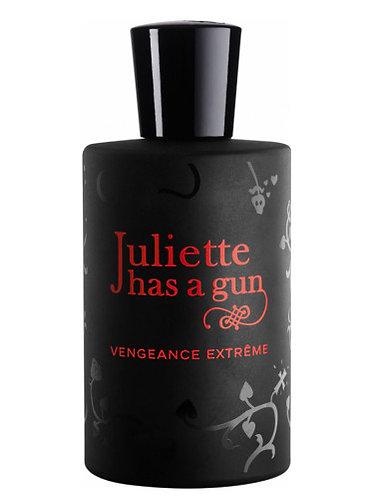 Juliette Has A Gun Vengeance Extrême