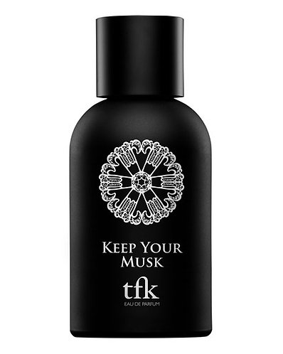 TFK The Fragrance Kitchen Keep Your Musk