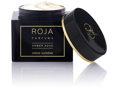 Roja Parfums Amber Aoud Crème Suprême