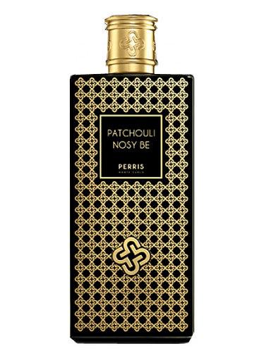 Perris Monte Carlo Patchouli Nosy Be Eau de Parfum