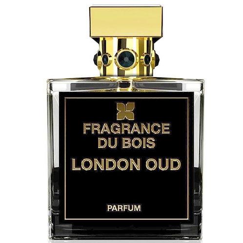 Fragrance du Bois London Oud