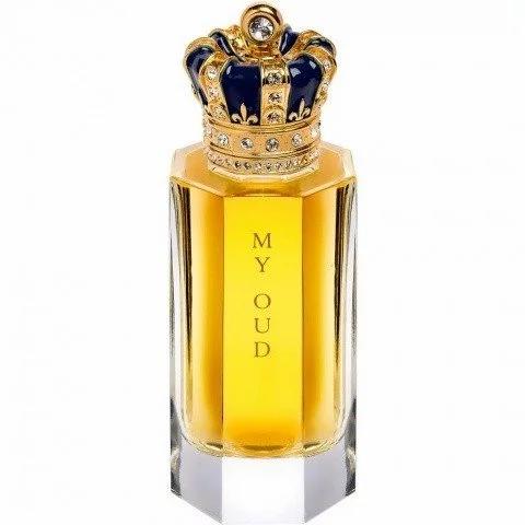 Royal Crown My Oud