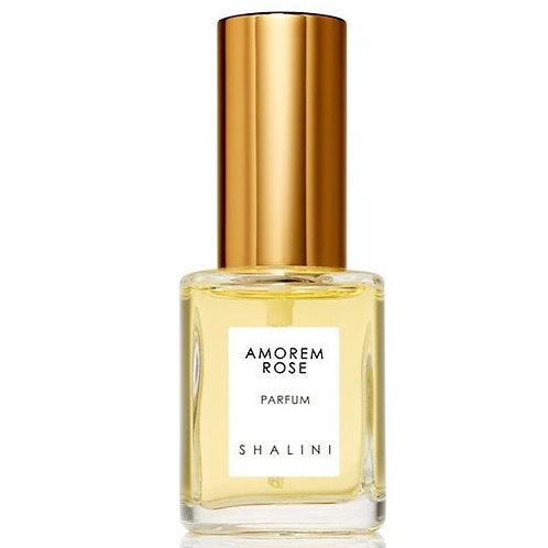 Amorem Rose Parfum by Shalini