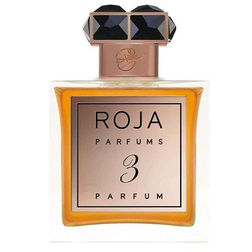 Roja Parfums Parfum de la Nuit 3 Parfum