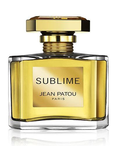 Jean Patou Sublime