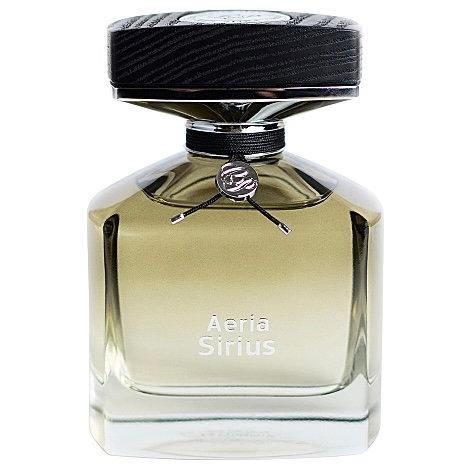 La Cristallerie Des Parfums Aeria Sirius