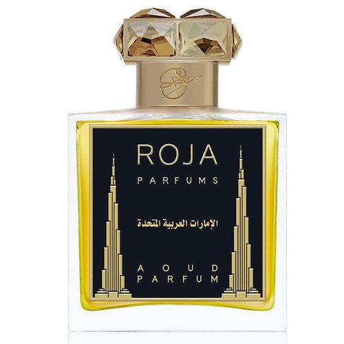Roja Parfums United Arab Emirates UAE Aoud Parfum