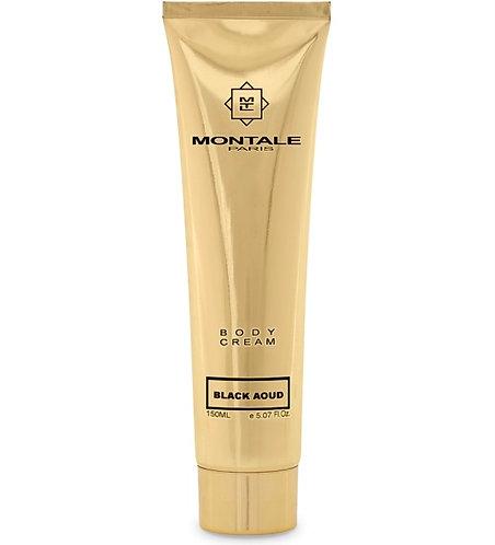 Montale Black Aoud Body Cream