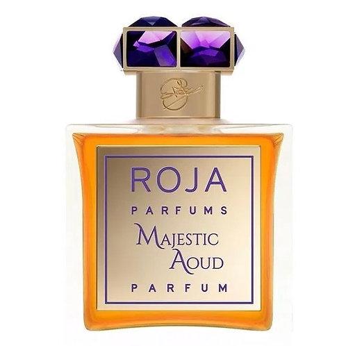 Roja Parfums Majestic Aoud Parfum