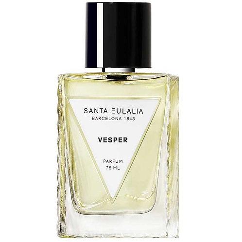 Santa Eulalia Vesper
