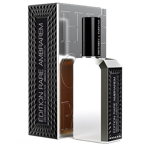 Histoires de Parfums Ambrarem