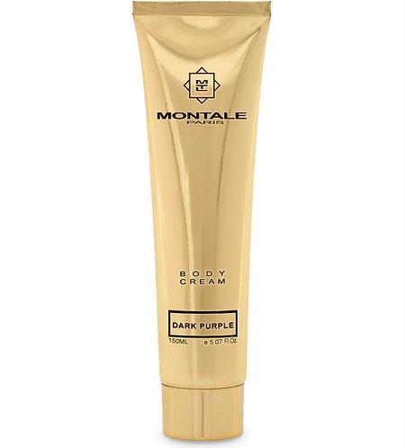 Montale Dark Purple Body Cream