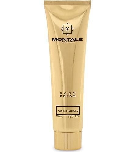 Montale Vanille Absolu Body Cream