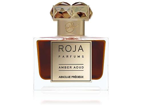 Roja Parfums Amber Aoud Absolue Precieux