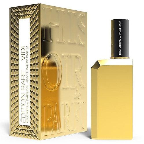 Histoires de Parfums Vidi