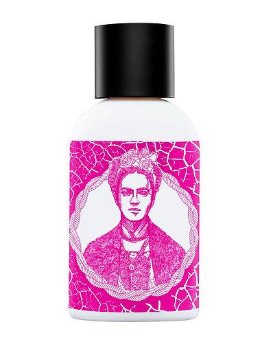 TFK The Fragrance Kitchen Self Portrait