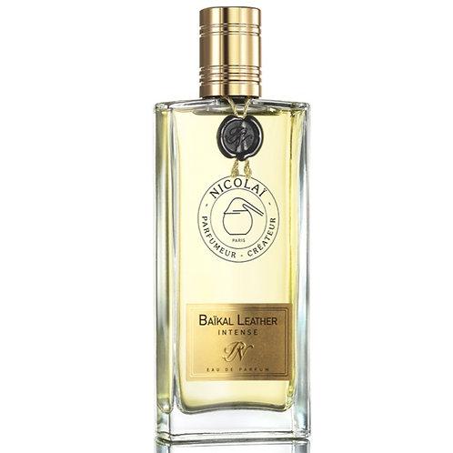 Parfums De Nicolai Baikal Leather Intense
