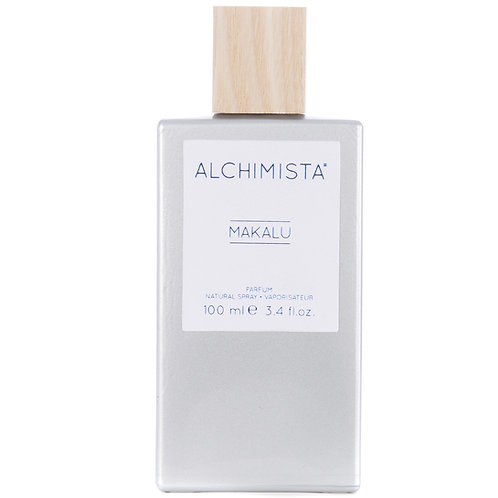 Alchimista Makalu