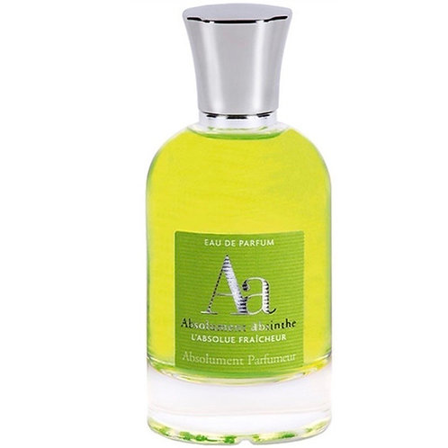 Absolument Parfumeur Absolument Absinthe