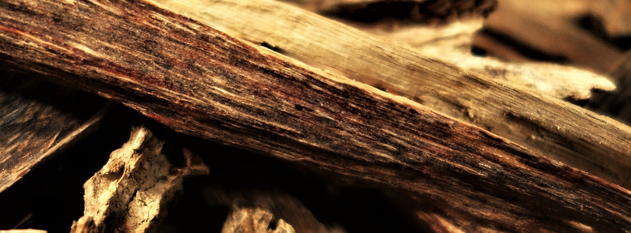 Malaysian Oud Wood Chips (Grade A)