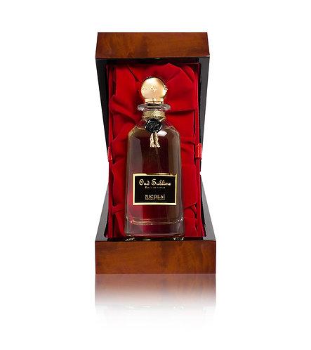 Parfums De Nicolai Oud Sublime Elixir de Parfum