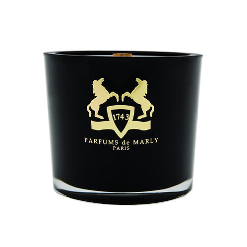 Parfums de Marly Woody Incense Perfumed Candle