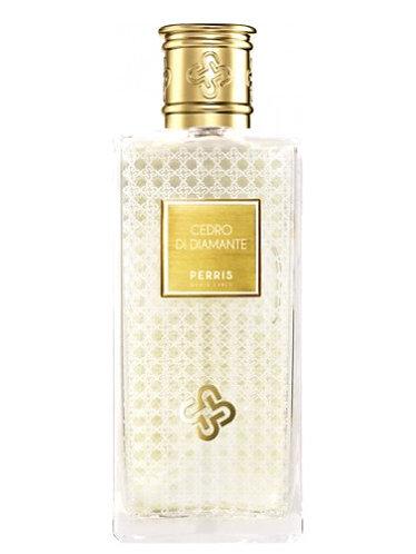 Perris Monte Carlo Cedro di Diamante Eau de Parfum