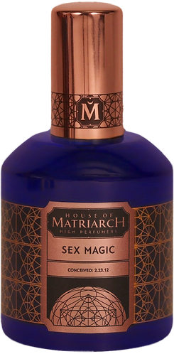 House of Matriarch Sex Magic