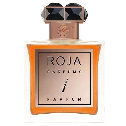 Roja Parfums Parfum de la Nuit 1 Parfum