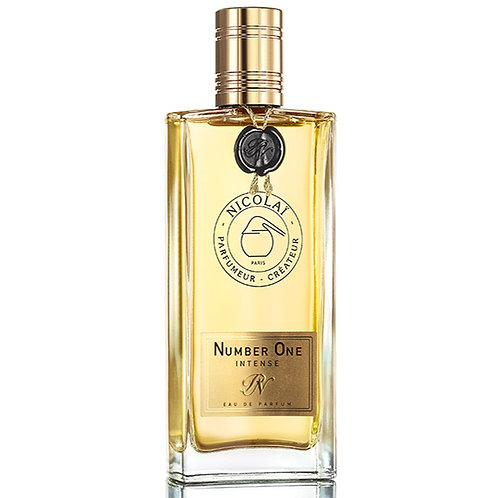 Parfums De Nicolai Number One Intense