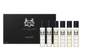 Parfums de Marly Masculine Fragrance Discovery Set
