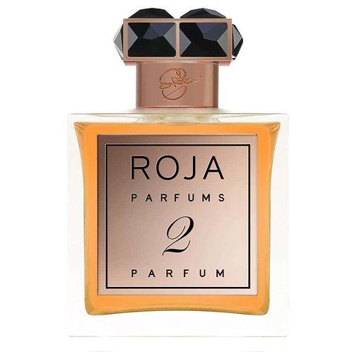 Roja Parfums Parfum de la Nuit 2 Parfum