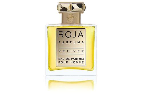 Roja Parfums Vetiver Pour Homme Eau de Parfum
