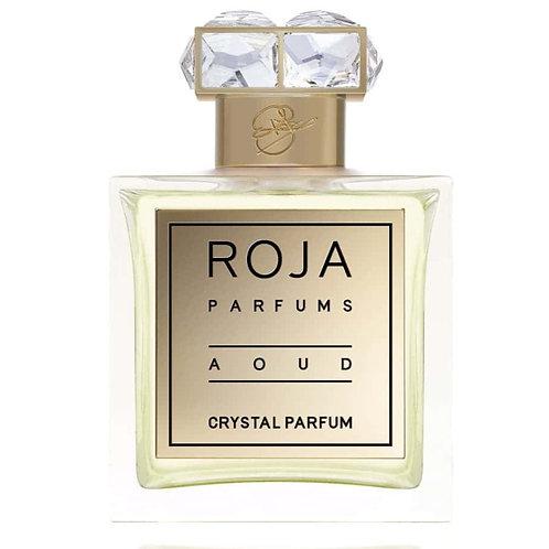 Roja Parfums Aoud Crystal Parfum