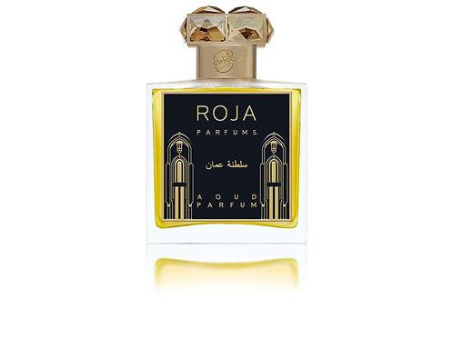 Roja Parfums Sultanate Of Oman Aoud Parfum