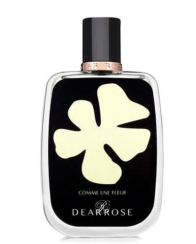 Dear Rose Comme Une Fleur