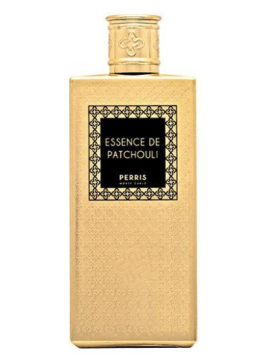Perris Monte Carlo Essence de Patchouli Eau de Parfum